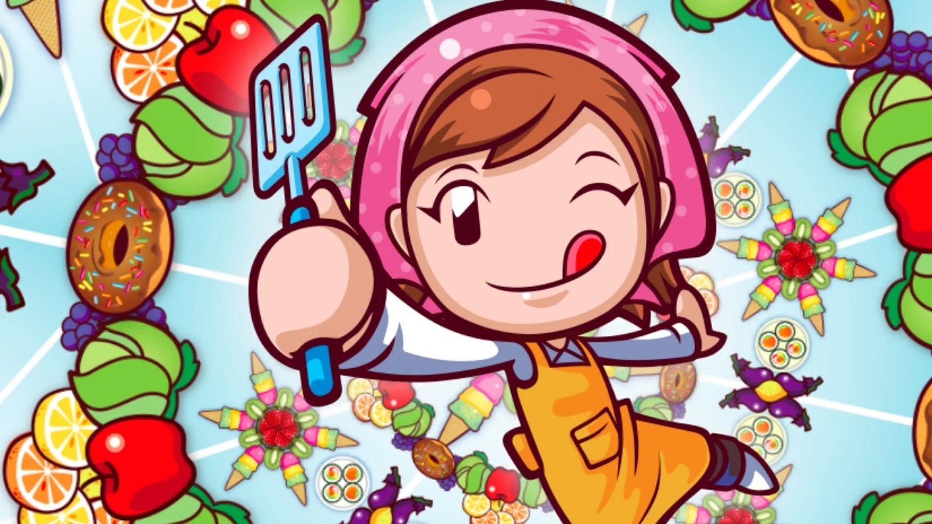 Office Create issues official statement on Cooking Mama: Cookstar
