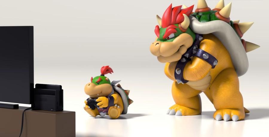 Nintendo Switch Parental Controls IMG