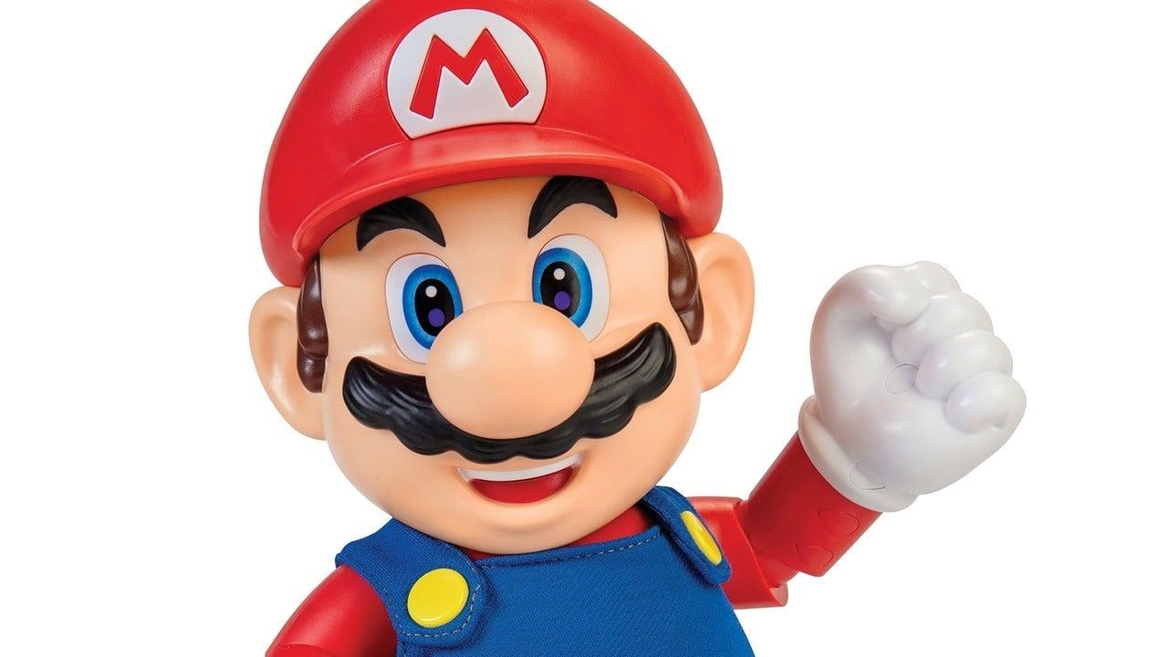It's-A Me, Mario thumbnail