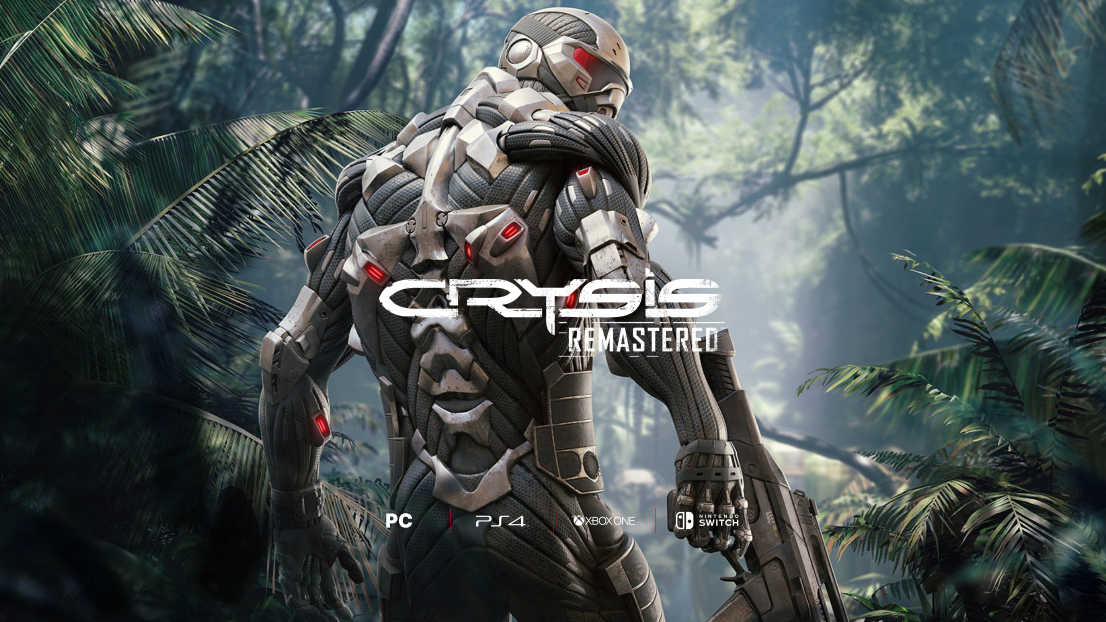 Crysis Remastered heading to Switch