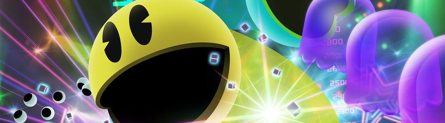 Pac-Man Championship Edition 2 Plus (Switch eShop)