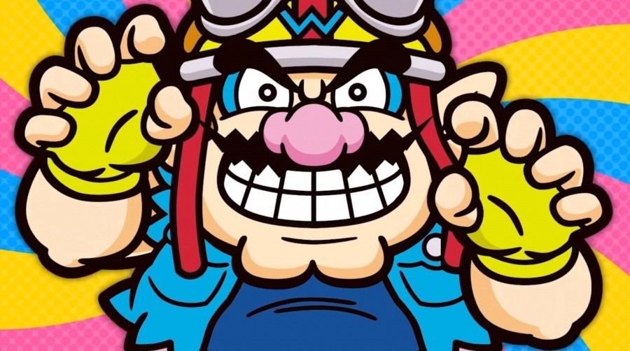 warioware mouse works