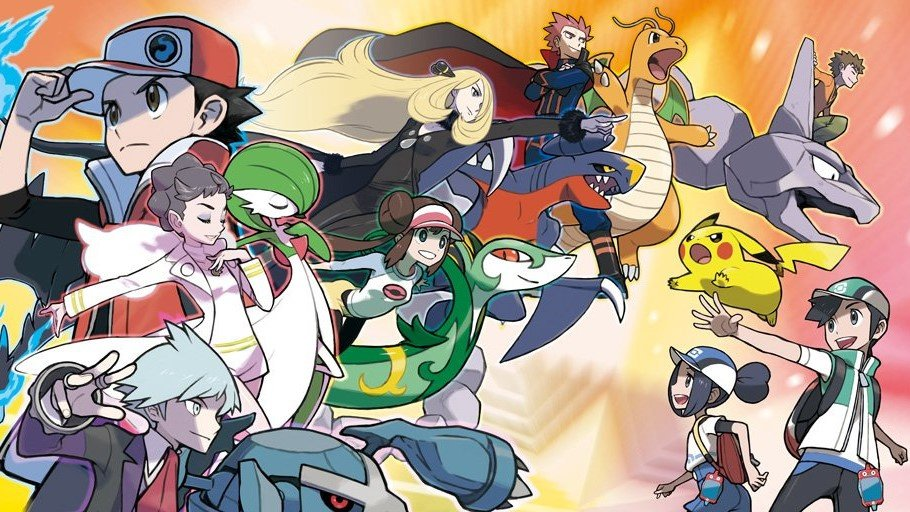 Details On Smartphone Game Pokémon Masters Coming This Thursday