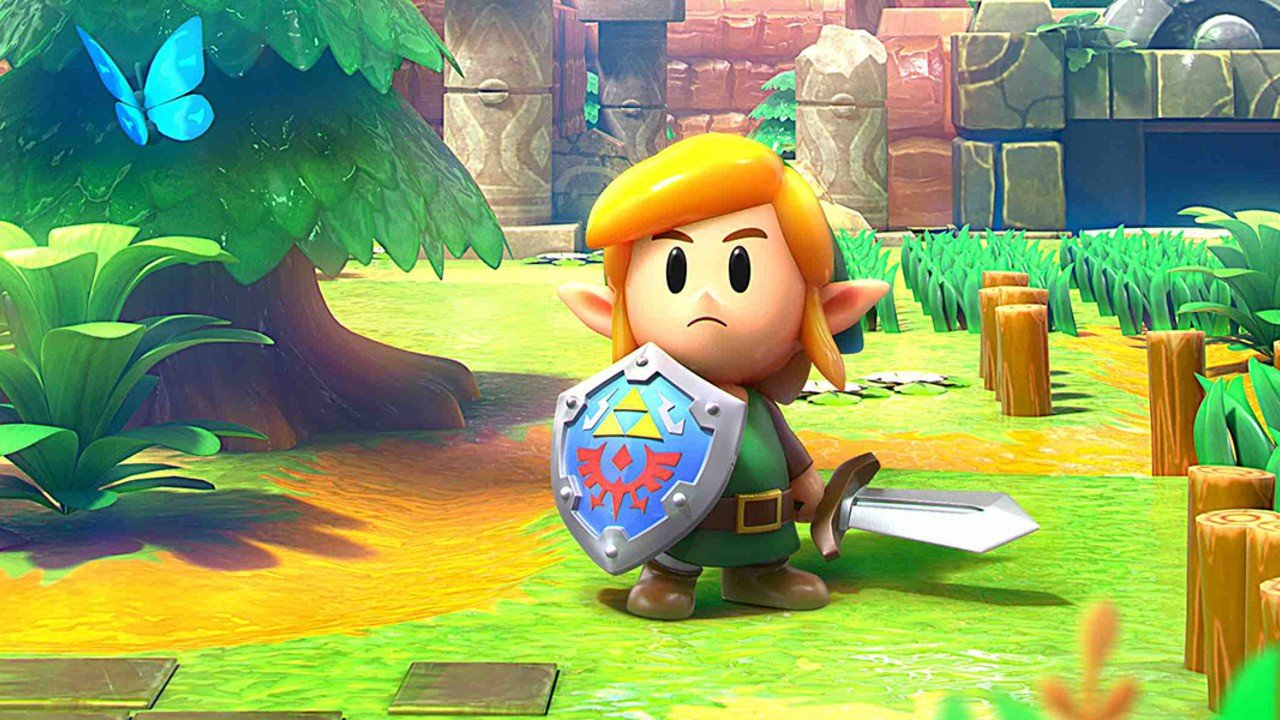Review: The Legend of Zelda: Link's Awakening - A Magical Remastering Of A Series Highlight