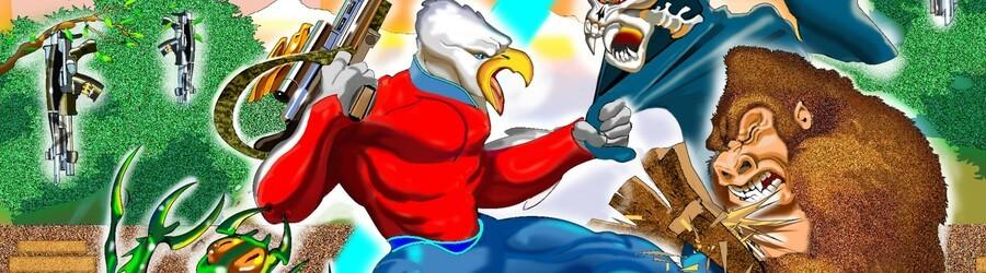 Revenge of the Bird King (Switch eShop)