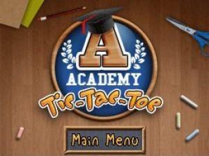Academy: Tic-Tac-Toe