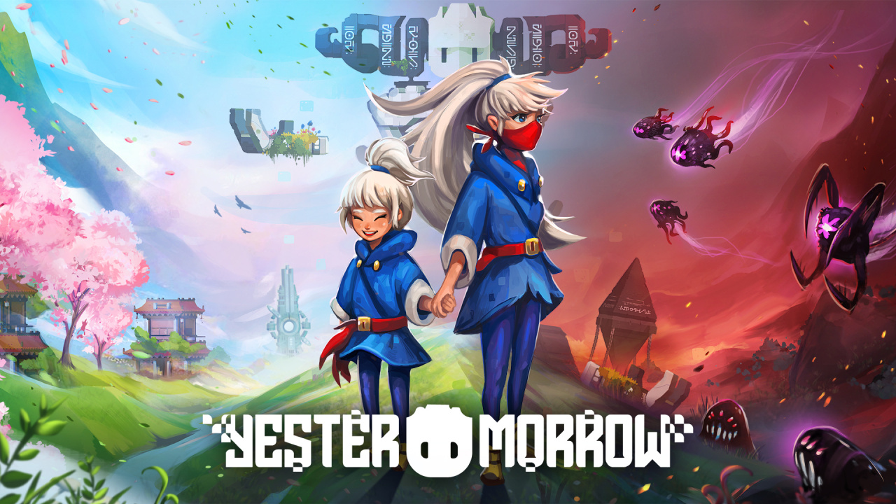 Time-Travelling 2D Platformer YesterMorrow Launches On Switch This Week
