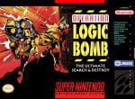 Operation Logic Bomb (SNES)
