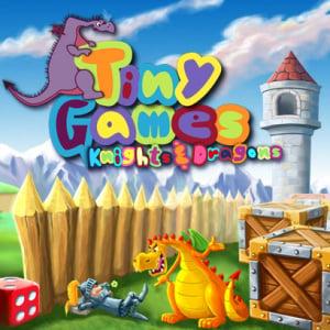 Tiny Games - Knights & Dragons