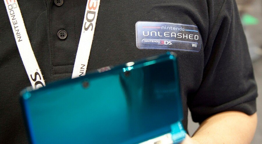 Nintendo Unleashed Mcm May 2011