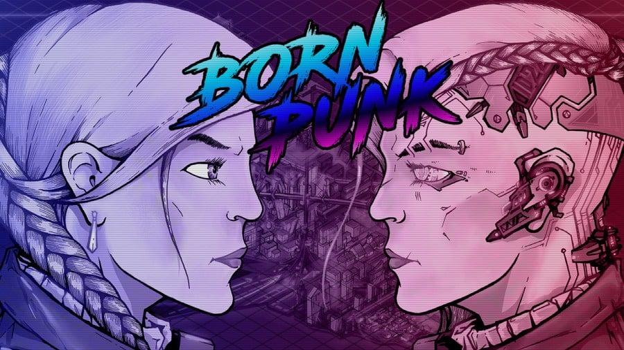 Bornpunk