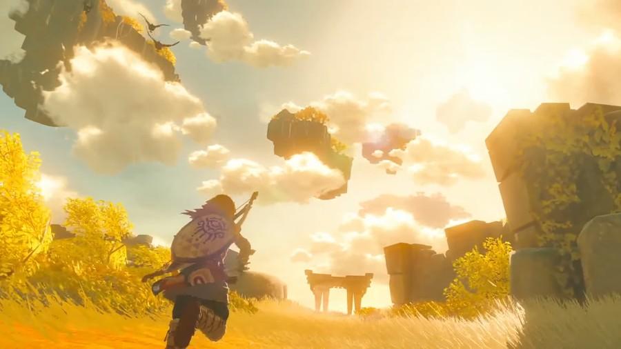Zelda Breath Of The Wild 2 Screenshot 4.original