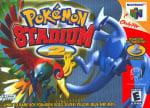 Pokémon Stadium 2 (N64)