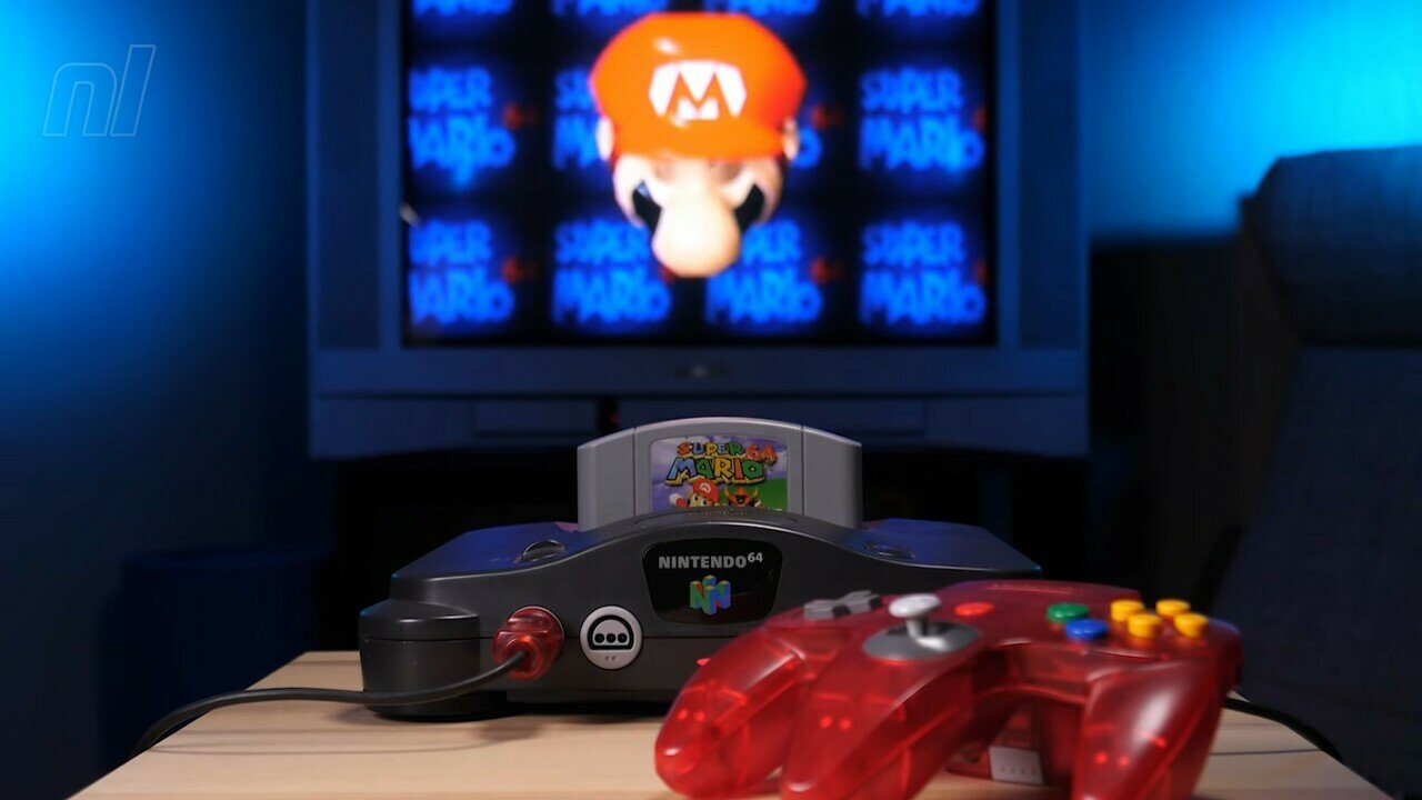 Uh-Oh, Nintendo Switch Online's N64 Games Might Be 50Hz In Europe