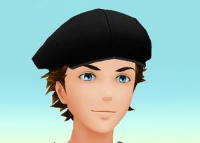 Newsy Cap