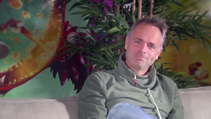 Michel Ancel