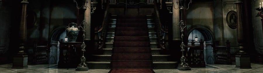 Resident Evil (Switch eShop)