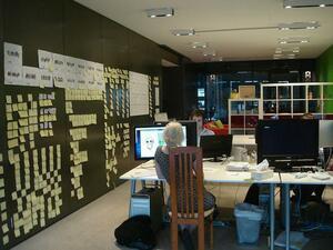 Inside Nnooo HQ