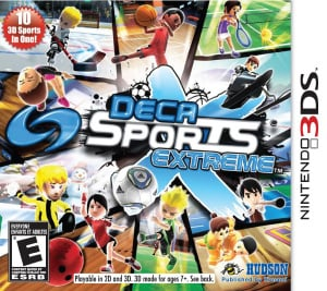 Deca Sports Extreme