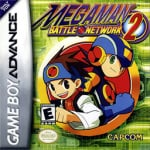 Mega Man Battle Network 2 (GBA)