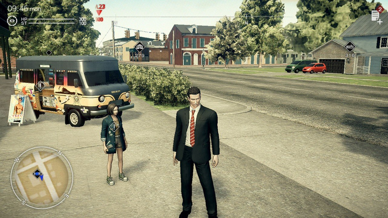 """There Are Reportedly """"No Plans"""" To Fix Deadly Premonition 2's Awful Frame Rate"""
