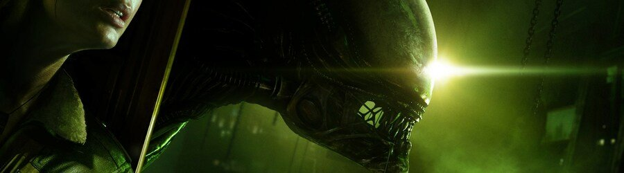 Alien: Isolation (Switch eShop)