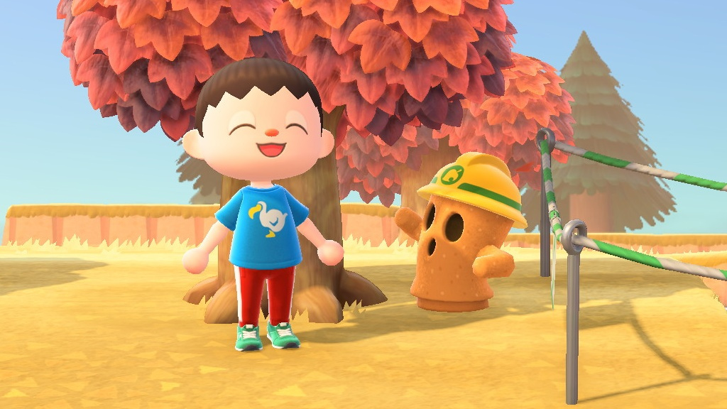 Animal Crossing New Horizons Update Version 1.2.1 Full Patch Notes