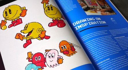 Pac-Man: The birth of the icon