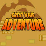 G.G Series GREAT WHIP ADVENTURE