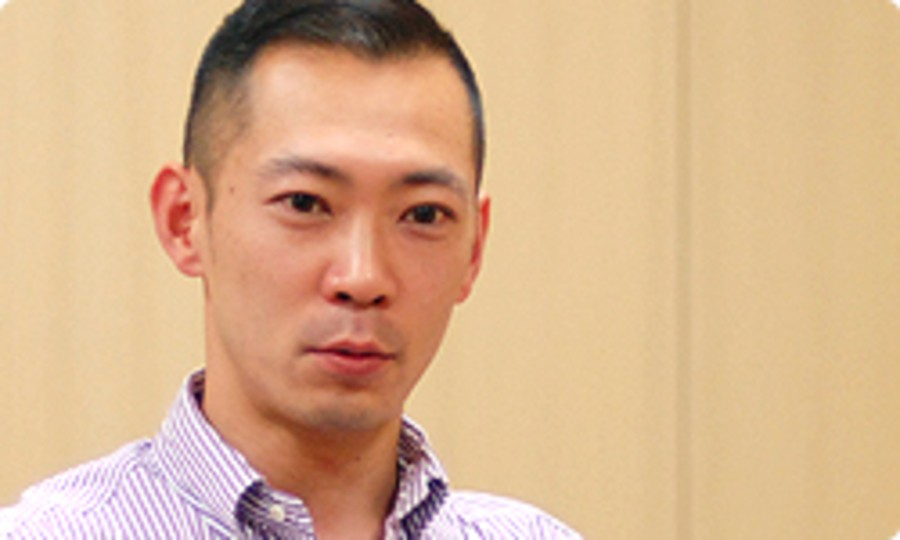 Kazumi Totaka