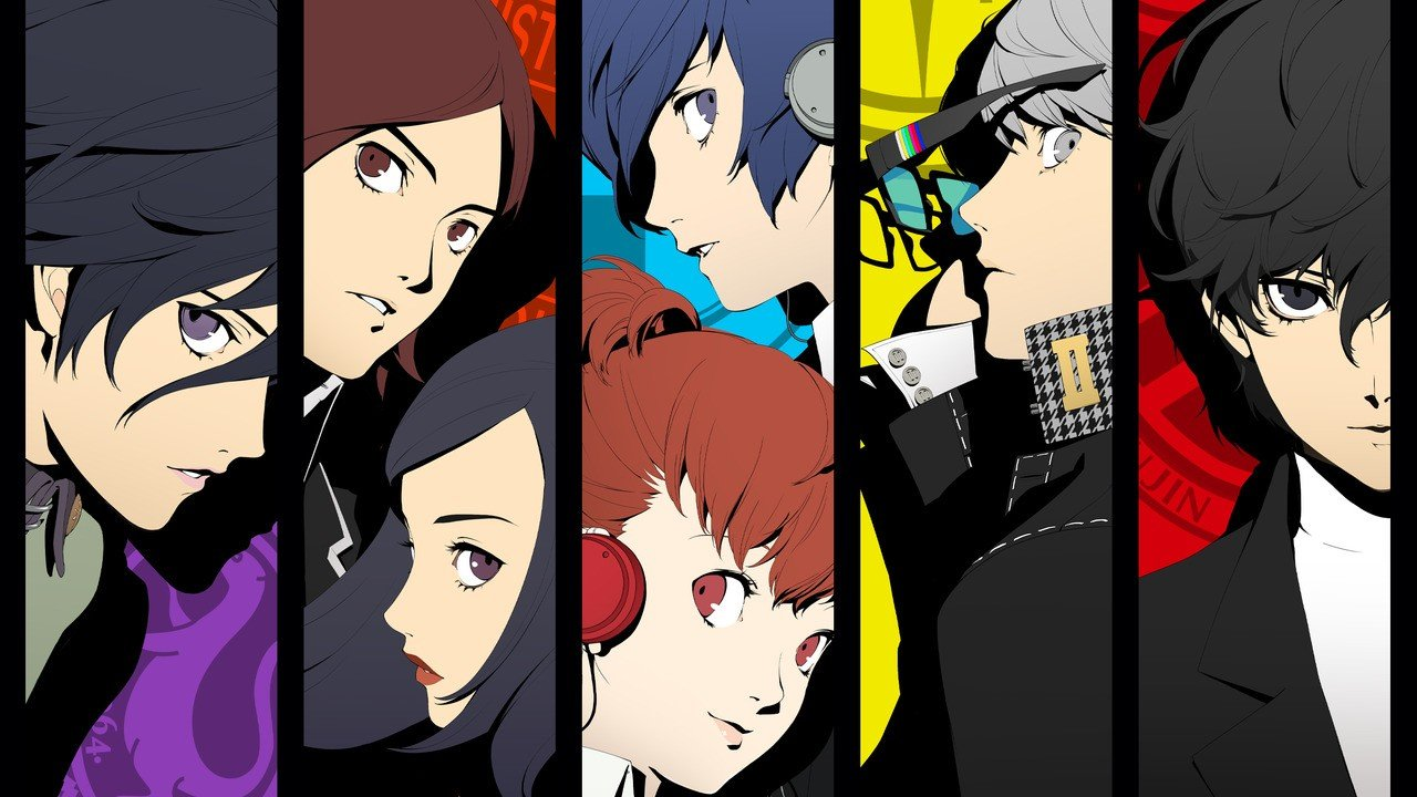 Atlus Reveals New Details About Persona's 25th Anniversary Celebrations thumbnail