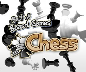 Best of Board Games - Chess