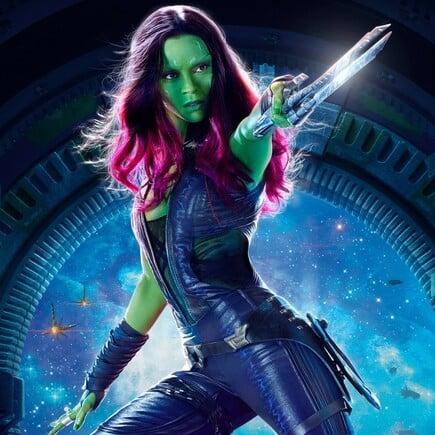 Gamora (MCU)