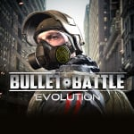 Bullet Battle: Evolution (Switch eShop)