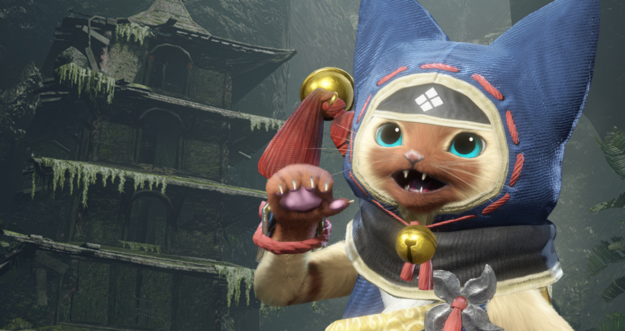The Bloodthirsty History Of Monster Hunter, From PlayStation