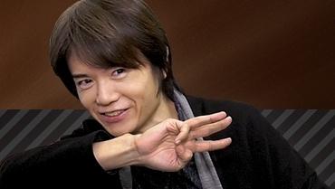Aleatorio: el gesto con la mano de tres dedos de Sakurai ha enviado a Internet absolutamente loco 2