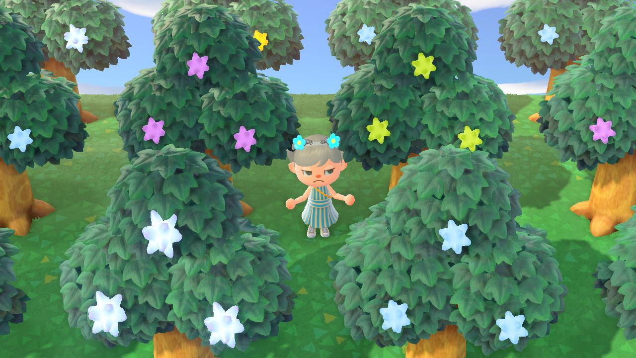 Νέο update στο Animal Crossing: New Horizons