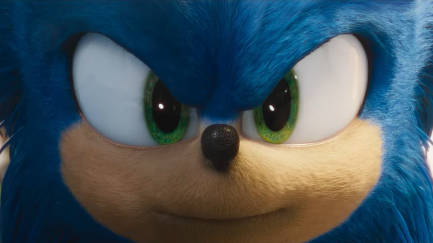 """Sonic """"May Make An Appearance"""" At The Game Awards 2019, Says Geoff Keighley"""