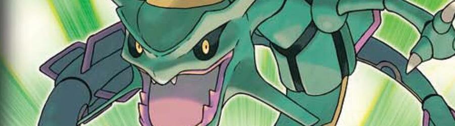 Pokémon Emerald (GBA)
