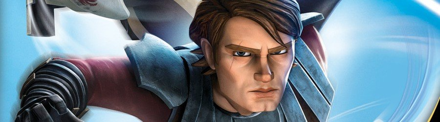 Star Wars: The Clone Wars - Jedi Alliance (DS)