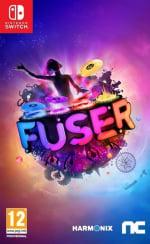 Fuser (Switch)