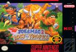 Joe & Mac 2: Lost in the Tropics (SNES)