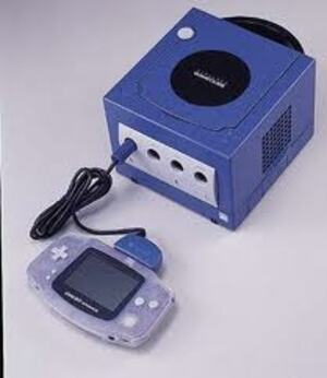 Early inspiration for the Wii U?