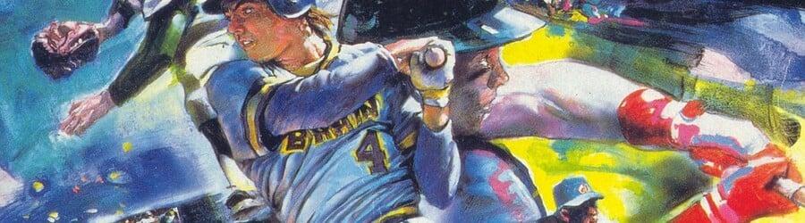 Super Baseball Simulator 1.000 (SNES)