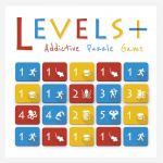 Levels+: Addictive Puzzle Game