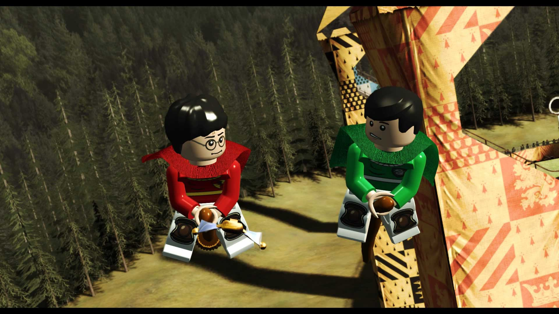 Lego harry potter collection arriva a novembre su xbox one e