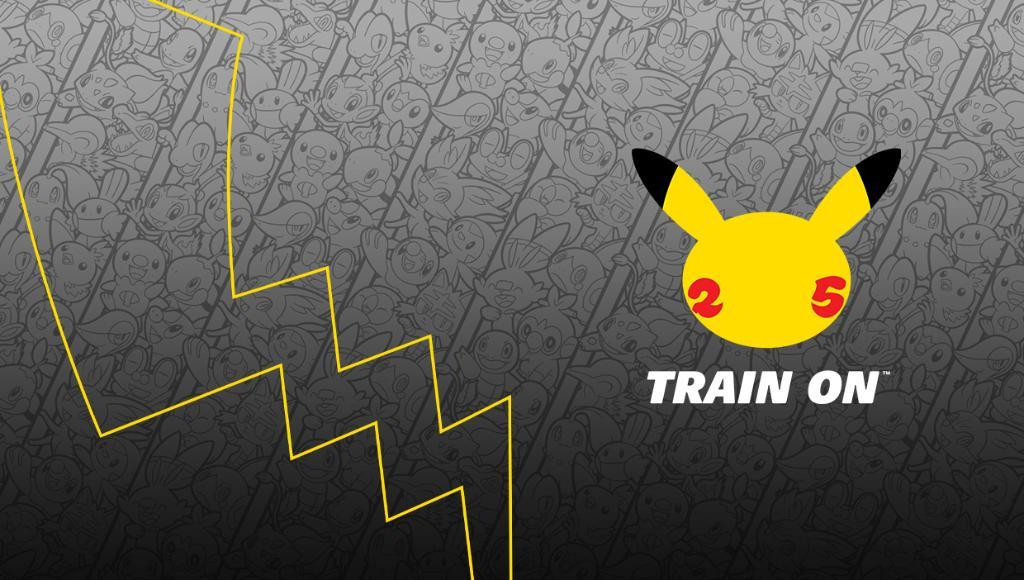 Pokémon Teases 'Very Special' 25th Anniversary Celebrations For 2021