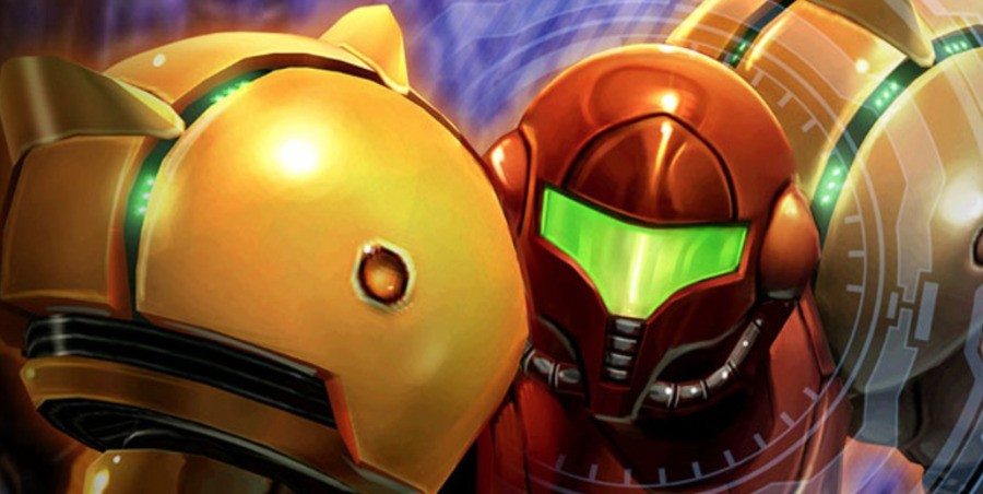 Metroid Prime Developer Andy O'Neil Passes Away, Aged 47