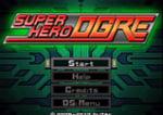 G.G Series: Super Hero Ogre