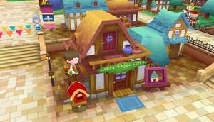 Cuter than Animal Crossing?